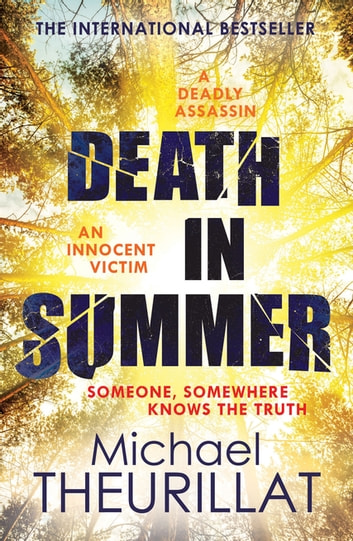 Death in Summer ebook by Michael Theurillat