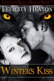 Winter's Kiss (Vampires Realm Romance Series #5)