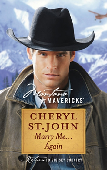Marry Me...Again ebook by Cheryl St.John