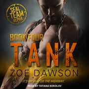 Tank audiobook by Zoe Dawson