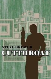 Cutthroat ebook by Steve Brewer