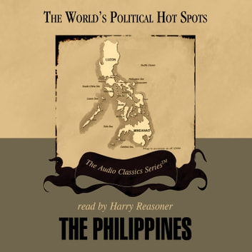The Philippines audiobook by Wendy McElroy,Pat Childs