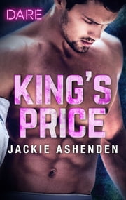 King's Price - A Sexy Billionaire Romance ebook by Jackie Ashenden