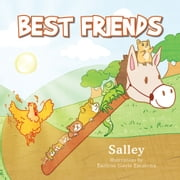 Best Friends ebook by Salley