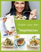 Koken voor een ebook by Watchers Weight