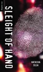 Sleight of Hand ebook by Natasha Deen