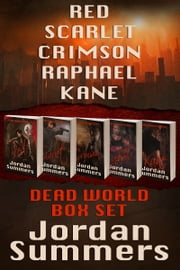 Dead World Box Set ebook by Jordan Summers