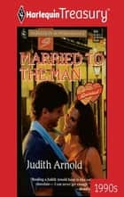 MARRIED TO THE MAN ebook by Judith Arnold