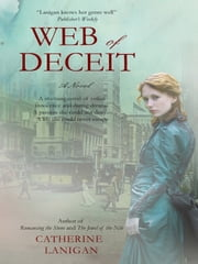 Web of Deceit ebook by Catherine Lanigan