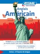 Anglais américain - Guide de conversation ebook by Meg Morley