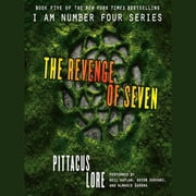 The Revenge of Seven audiobook by Pittacus Lore