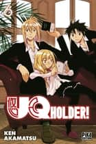 UQ Holder! T06 eBook by Ken Akamatsu