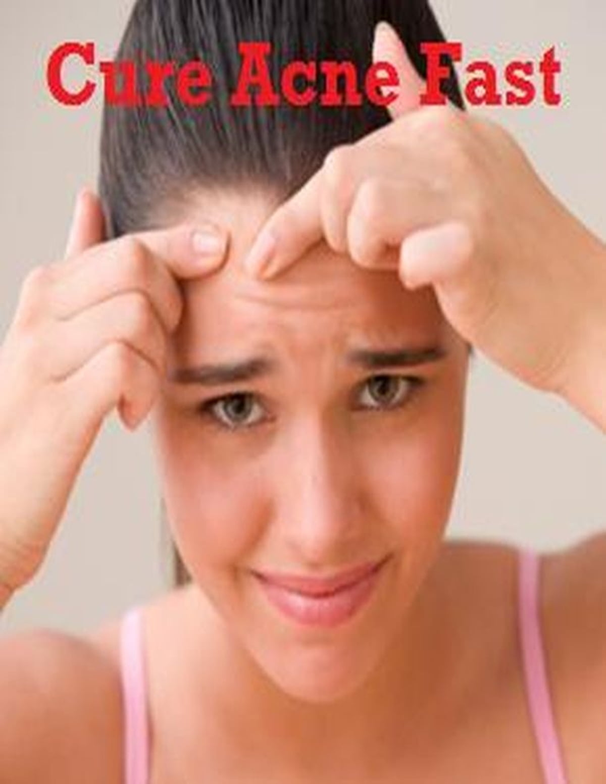 Cure Acne Fast Ebook By V T 1230000223677 Rakuten Kobo United States