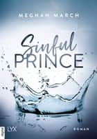 Sinful Prince ebook by