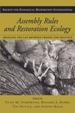 Assembly Rules and Restoration Ecology