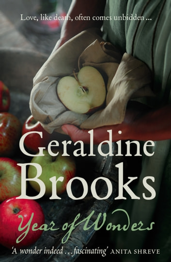 Year of Wonders ebook by Geraldine Brooks