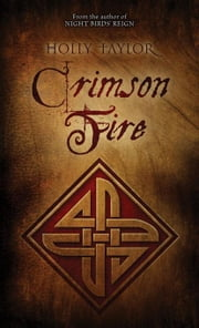 Crimson Fire ebook by Taylor, Holly