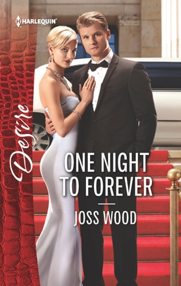 One Night to Forever ebook by Joss Wood