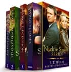 The Nickie Savage Series Boxed Set eBook by R.T. Wolfe
