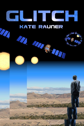 Glitch ebook by Kate Rauner