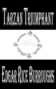 Tarzan Triumphant ebook by Edgar Rice Burroughs