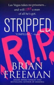 Stripped ebook by Brian Freeman