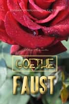 Faust ebook by Johann Goethe