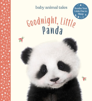 Goodnight, Little Panda ebook by Amanda Wood,Bec Winnel