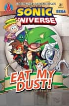 Sonic Universe #31 ebook by Ian Flynn, Tracy Yardley!