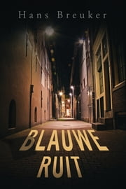 Blauwe ruit ebook by Hans Breuker