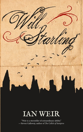 Will Starling ebook by Ian Weir