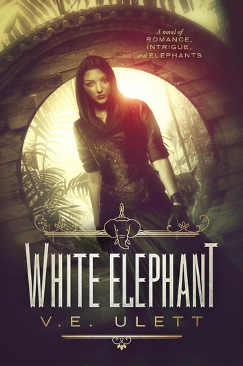 White Elephant - Code Black, #2 ebook by V.E. Ulett