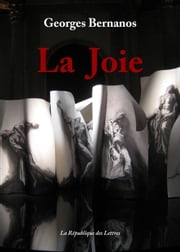 La Joie ebook by Georges Bernanos
