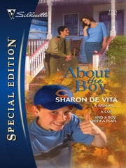 About the Boy ebook by Sharon De Vita