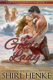 Golden Lady ebook by shirl henke