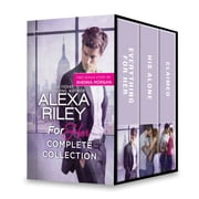 For Her Complete Collection - An Anthology ebook by Alexa Riley, Rhenna Morgan