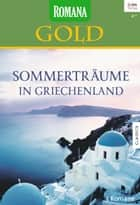 Romana Gold Band 28 ebook by Lynne Graham,Sara Wood,Kathryn Ross