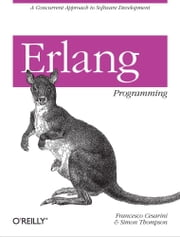 Erlang Programming ebook by Cesarini,Thompson