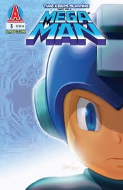 Mega Man #5 ebook by Ian Flynn, Chad Thomas