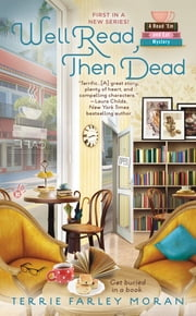 Well Read, Then Dead ebook by Terrie Farley Moran