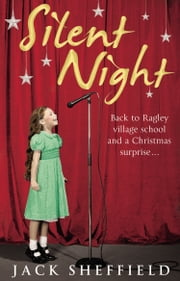 Silent Night ebook by Jack Sheffield