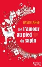 De l'amour au pied du sapin ebook by David Lange