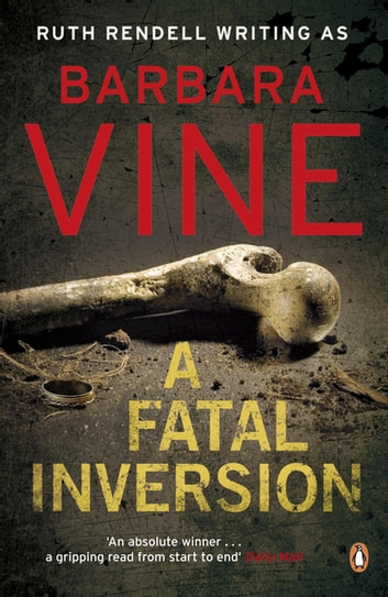A Fatal Inversion ebook by Barbara Vine