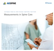 Measurements in Spine Care ebook by Michael J. Lee,Jeffrey T. Hermsmeyer