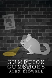 Gumption & Gumshoes ebook by Alex Kidwell