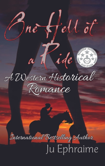 One Hell Of A Ride ebook by Ju Ephraime