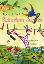 Suburban Secrets ebook by Donna Birdsell