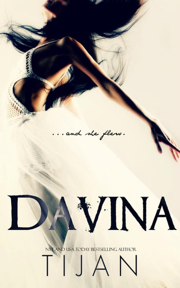 Davina - Davy Harwood Series, #3 ebook by Tijan