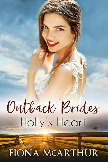 Holly's Heart ebook by Fiona McArthur