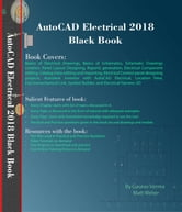 Book Cover Electrical 2018 Black